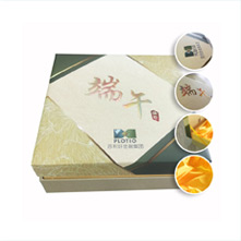 Dragon Boat Festival Dice Pack Gift Box